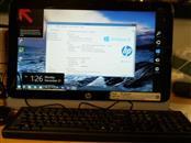 HEWLETT PACKARD PC Desktop 19-2114